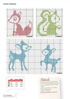 313281717801609393 Cross stitch pattern