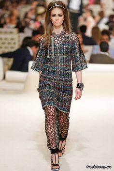 Chanel Круизная коллекция 2015 / сумки шанель последняя коллекция