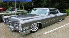 Bagged Custom Caddie Coupe DeVille!!!!