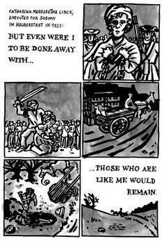 L'ARMARI OBERT: VICTIMAS DE LA HOMOFOBIA (RECOPILACIÓN)