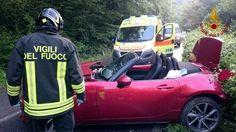 Toscana: #Borgo #San #Lorenzo: incidente stradale per due ragazzi inglesi (link: http://ift.tt/1PfAw98 )