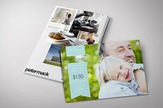 Flyers 100gsm to 170gsm