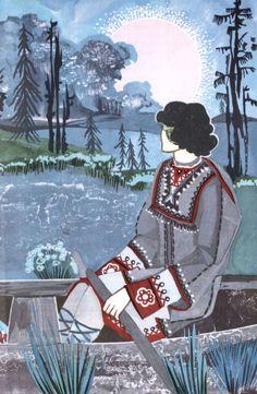 Тамара Юфа - Книги с картинками/Иллюстрации и книги для детей и их родителей