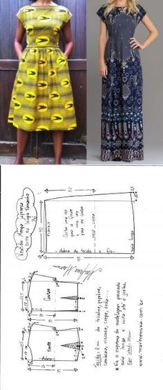 Beginning to Sew Modest Clothing Patterns – Recommendations from the Experts Sewing Dress, Dress Sewing Patterns, Diy Dress, Sewing Patterns Free, Sewing Clothes, Clothing Patterns, Fashion Sewing, Diy Fashion, Make Your Own Clothes