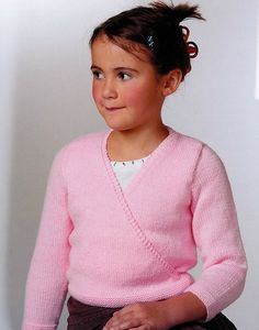 Ballet Bolero in Wondersoft DK - Discover more Patterns by Stylecraft at LoveCrafts. From knitting & crochet yarn and patterns to embroidery & cross stitch supplies! Shop all the craft materials you need to start your next project. Shrug Knitting Pattern, Kids Knitting Patterns, Cardigan Pattern, Knitting For Kids, Crochet Cardigan, Crochet For Kids, Free Knitting, Baby Knitting, Crochet Baby