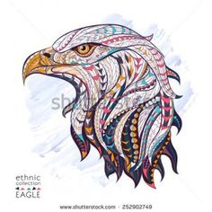 hawk tattoo shoulder - Google Search