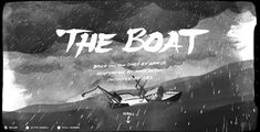 The Boat - Site of the Day May 07 2015