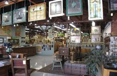 Top 10 Architectural Salvage Yards For Hunting Down Deco  Olde Good Things