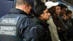 Πλήρη διάλυση στο αίσθημα ασφάλειας των Ελλήνων πολιτών στο κέντρο της Αθήνας από τους λαθρομετανάστες.Δεκαεννιάχρονη Ελληνίδα βιάστηκε κατ΄ εξακολούθηση από τέσσερις πακιστανούς τρεις από τους
