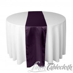Hmm, $2.13 to buy a table runner, or 3 to rent one. This is a no-brainer!