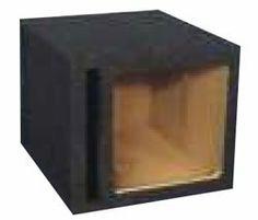 Atrend Enclosures 12 Single Vented Square Box Enclosure - Kicker L5/L7 Specific by Atrend Enclosures. $65.61. Atrend 12in Single Vented Square Box Enclosure Kicker L5/L7 Specific - Atrend 12SQKV.