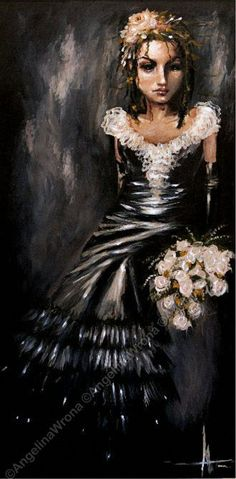 Gallery 3   The Artwork of Angelina Wrona