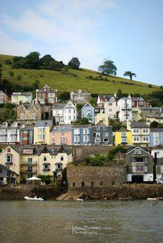 Dartmouth, South Devon