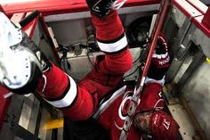 Hurricanes Look To Continue Strong Road Play At Montreal |