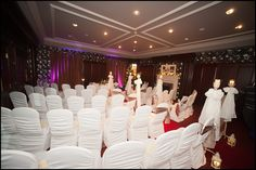 Willow Suite set for intimate ceremony