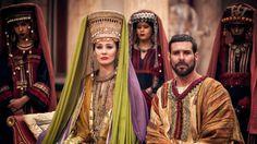 A.D. The Bible Continues - Herodias and Antipas