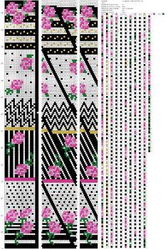 Фотографии Схемы жгутов от Альбины Тезиной АльТеКо – 18 альбомов