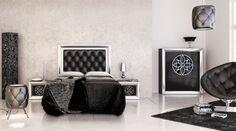 #Dormitorio #design #contemporaneo