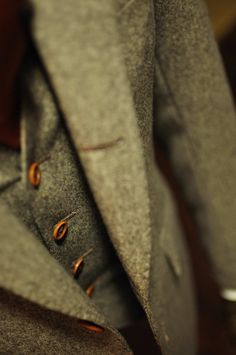 Vested Suit, by Azabu Tailor