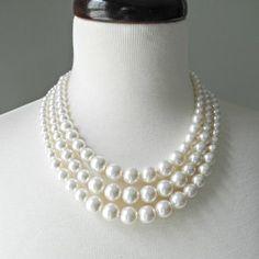 South-Sea-Pearl Modern Brooch Designs | Design Ideas on CustomMade.com