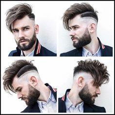 Die besten Frisuren für Männer (Top 100)  #besten #frisuren #manner