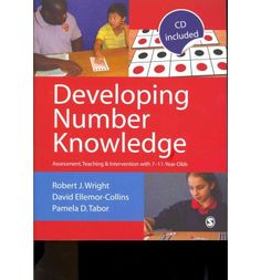Developing Number Knowledge: Assessment, Teaching and Intervention with 7-11 Year Olds (Paperback)