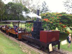 'Mary Ann', Maryborough, Queensland Ann