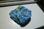 some good cloth diaper patterns