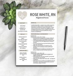 Nurse Aide Resume Examples Pinterest