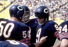 1963 chicago bears - Google Search