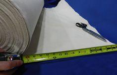 Bulk Lightweight Canvas | US Netting