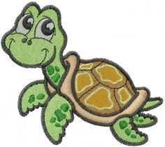 pictures of turtles cartoon  Cartoon Turtle Mouse Pads  Tattoo
