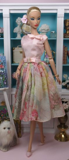 Matisse Fashions and Doll Patterns | Real Clothes for Fashion Dolls | Page 14