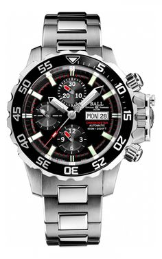 Ball NEDU DC3026A-SC-BK  This stunning Ball watch with model number DC3026A-SC-BK is from the NEDU collection. The appearance is brilliantly designed for Gents.