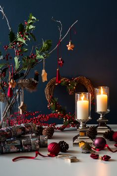 On pinterest john lewis tree decorations and christmas decorations