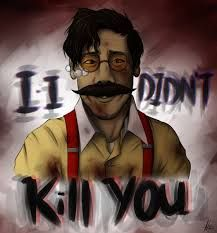 Image result for who killed markiplier characters