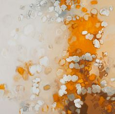 SALIHA STAIB | Déclinaison de Coton | New Paintings