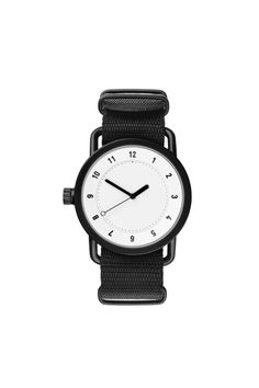 TID Watch No. 1 by Form Us With Love