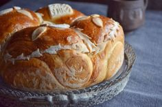 Orthodox Sacramental Bread