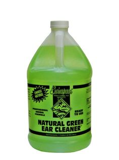 Herbal Ear Cleaner For Dogs