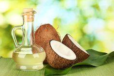 Olio di cocco, benefici per la salute >>> http://www.piuvivi.com/salute/benefici-dell-olio-di-cocco-proprieta-salute-bellezza.html <<<