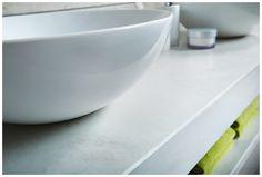 Solid surface edge detail #geo #modular #bathroomfurniture #myutopia