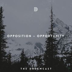 What do you see in life? Share as a great reminder!   Click here to hear more http://danielbudzinski.com/podcast/ian-prukner/