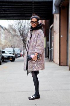 Scarpe a pantofola - Vogue.it