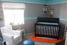 An Infants Private Playground Nursery | Project Nursery