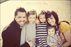 50 family photo poses