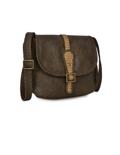 Tinki Forestdew Brown - Rs. 1,375/-  Buy Now at: http://goo.gl/HO1bGg