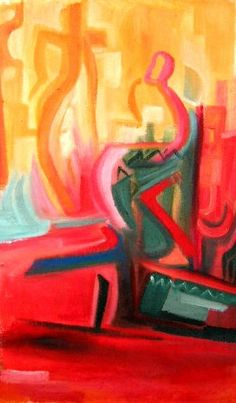 dancing_in_the_sun by Patricia Ogundero on ARTwanted