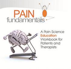 Pain Science Workbooks — Greg Lehman