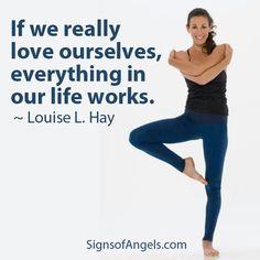 2013 - Need to start to Love Myself!